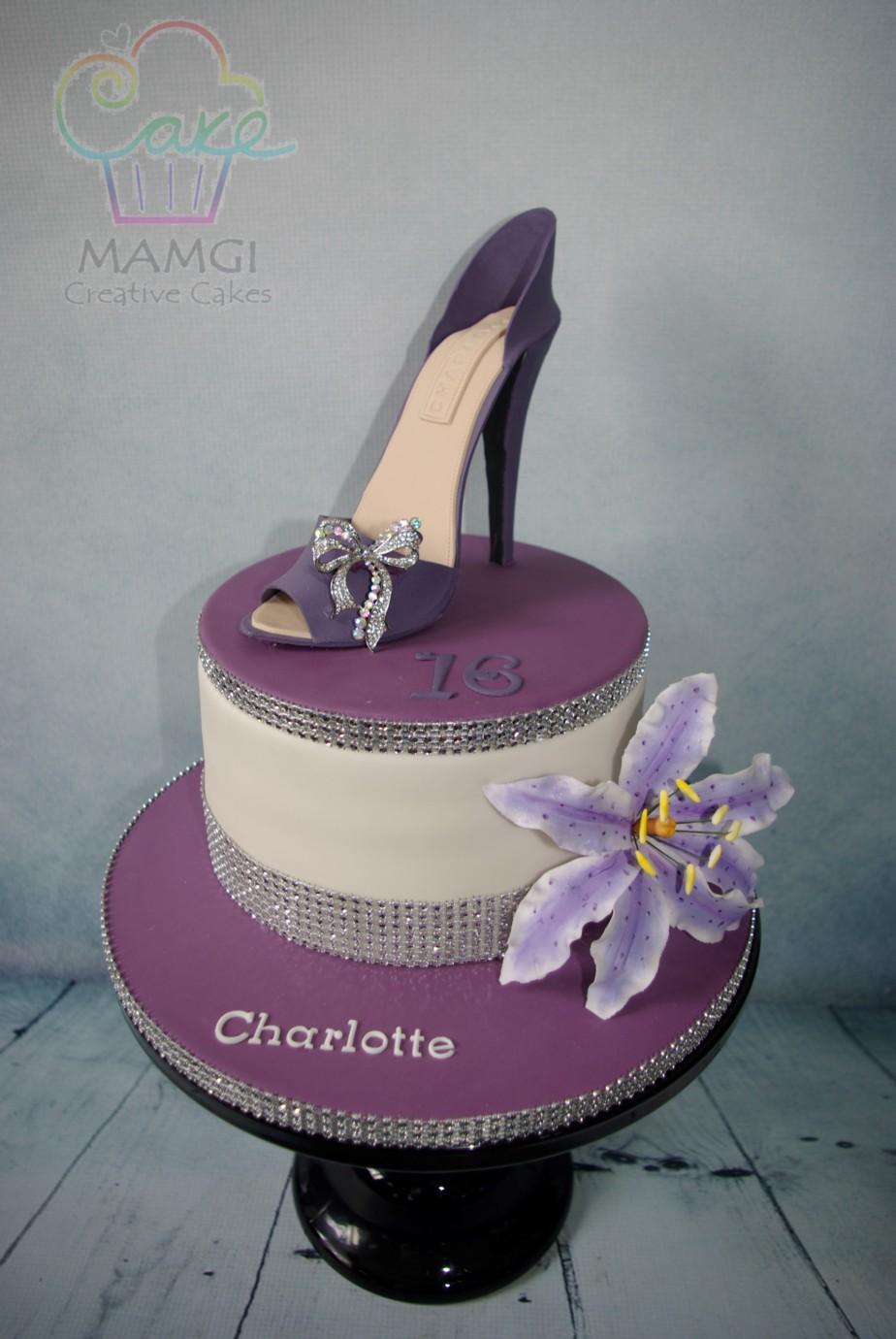 mamgi cakes